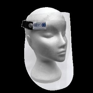 Face Shields & PPE
