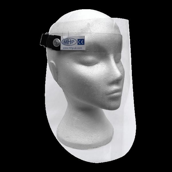 MHP Protective Face Shield