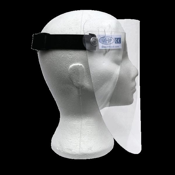 Face Visor Shield - MHP