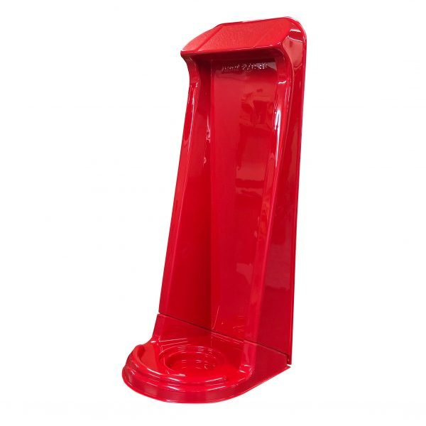 fire-extinguisher-stand-single-red-angle