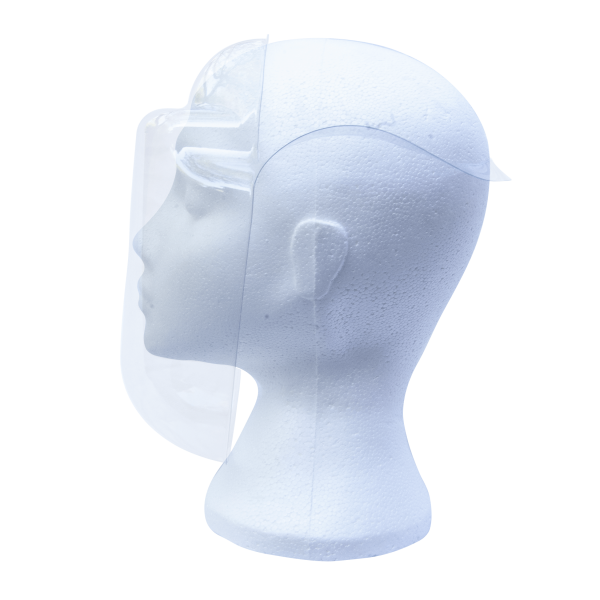 Eco Shield Face Visor - MHP
