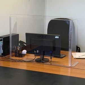 MHP Standard Desk Shield - Guard - Screen