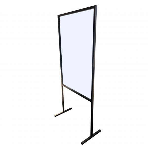 Clear Protection Divider Screen
